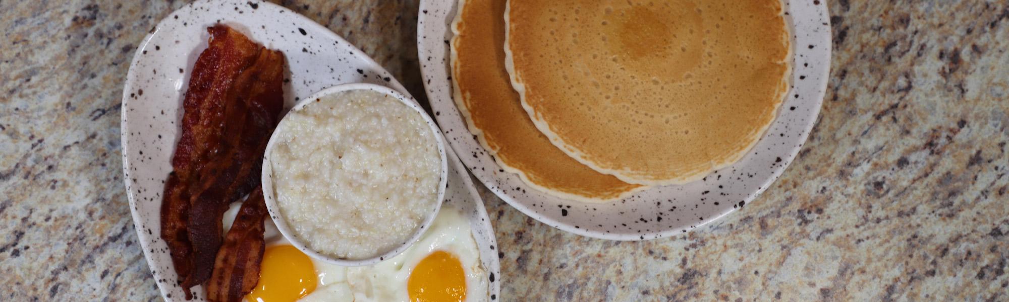 Golden Egg Pancake House